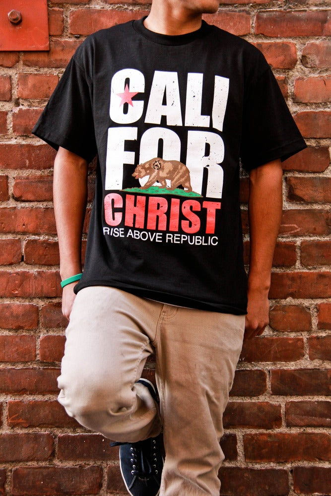Image of Cali For Christ