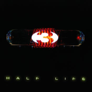 "Image of ""Half Life"" Album by Joey Eppard's ""3"""