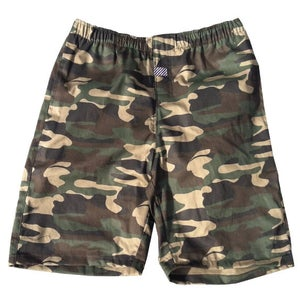 Image of NIGHT CAMO SHORT