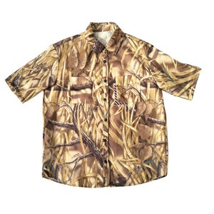 Image of OLIVE OIL FOREST GREENS SHORT SLEEVE