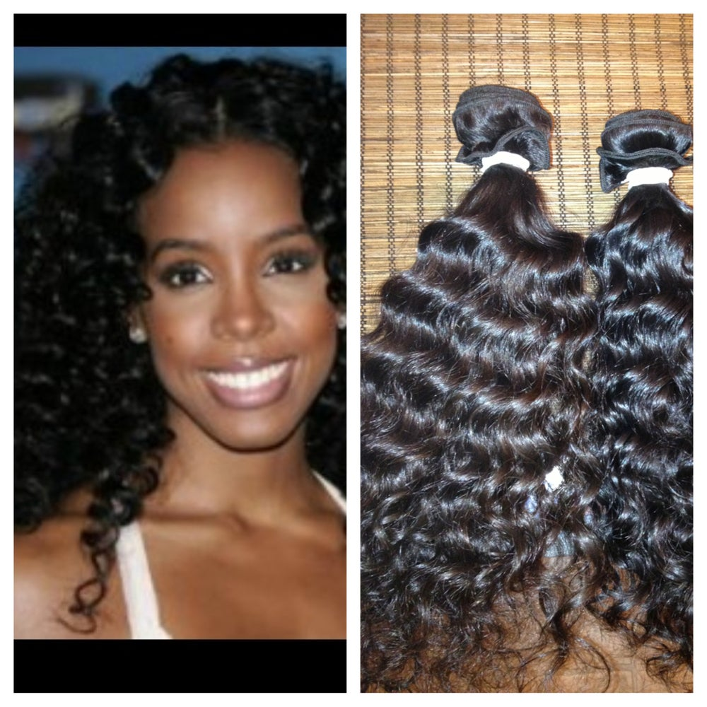 "Image of Peruvian Deep Wavy 12""-26"""