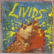 Image of Livids - (Some of Us Have) Adrenalized Hearts (EP)