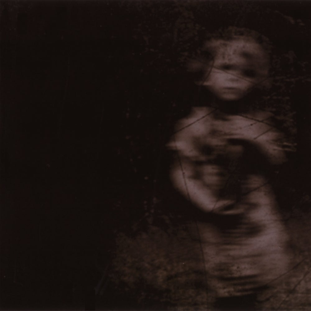 "Image of Shining ""IV - The Eerie Cold"" CD"