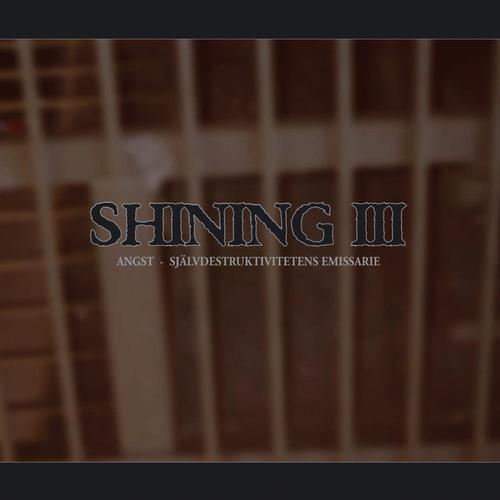 "Image of Shining ""III - Angst"" CD"