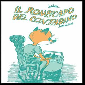 Image of Il Rompicapo Del Contadino