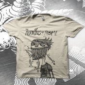 Image of Sketchy Tee