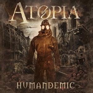 Image of Humandemic EP