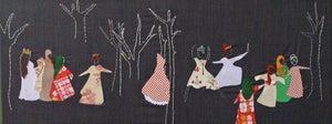 Image of Sugar Loom Pattern: The Twelve Dancing Princesses