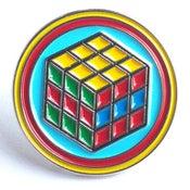 Image of Rubik's Cube