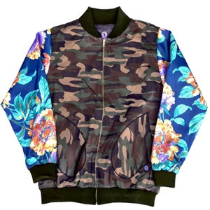 Image of NIGHTCAMO SPORTS VARSITY
