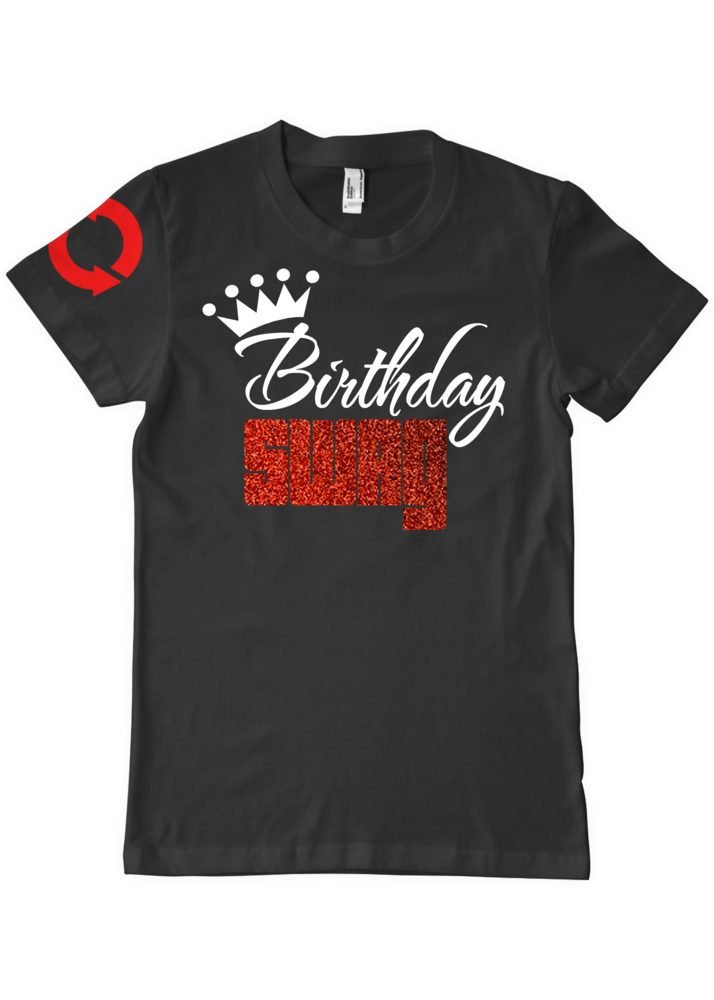 Image of Birthday Swag - Tee