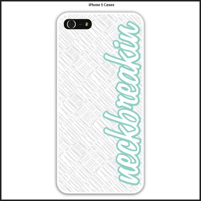 Image of I Phone 5 Case