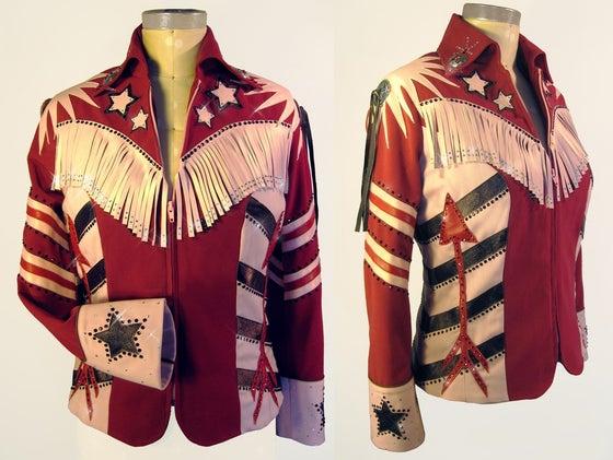 Image of American Sweetheart Show Jacket