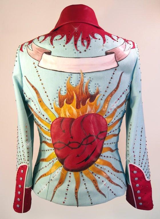 Image of Sacred Heart Show Jacket