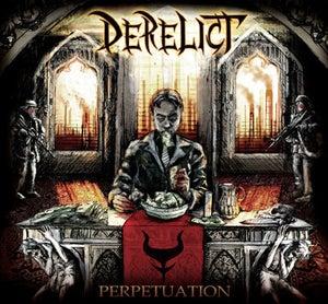 Image of Perpetuation Album (2012)
