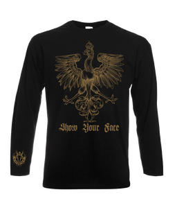 Image of Phoenix  Long Sleeve Valueweight (Strictly Limited - 8 in stock)