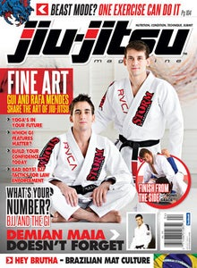 Image of Issue 13 April '13