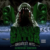 "Image of BRABO GATOR ""Greatest Hits Vol. 1"""