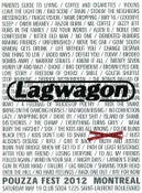 Image of Lagwagon_Pouzza Fest 2012