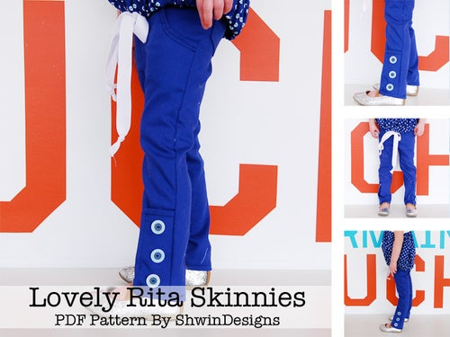 Image of Lovely Rita Skinnies