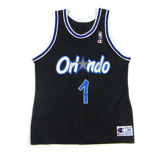 Image of Orlando Magic Penny Hardaway Jersey