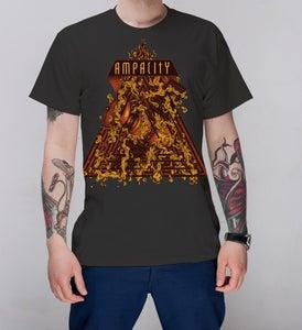 Image of AMPACITY t-shirt male