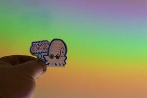 Image of Snail Sticker