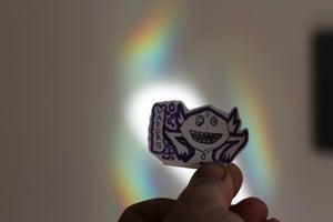 Image of Gems Sticker