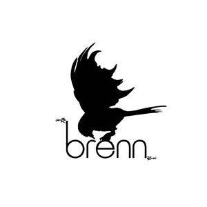 Image of Brenn Birdy Sticker