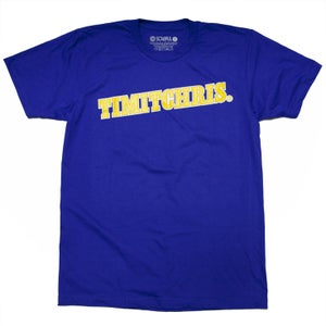 Image of Run TMC (tee 2 colorways)