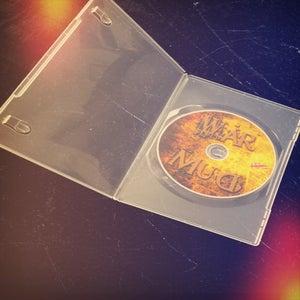 Image of War Mud DVD