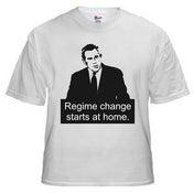 Image of Regime Change Starts At Home