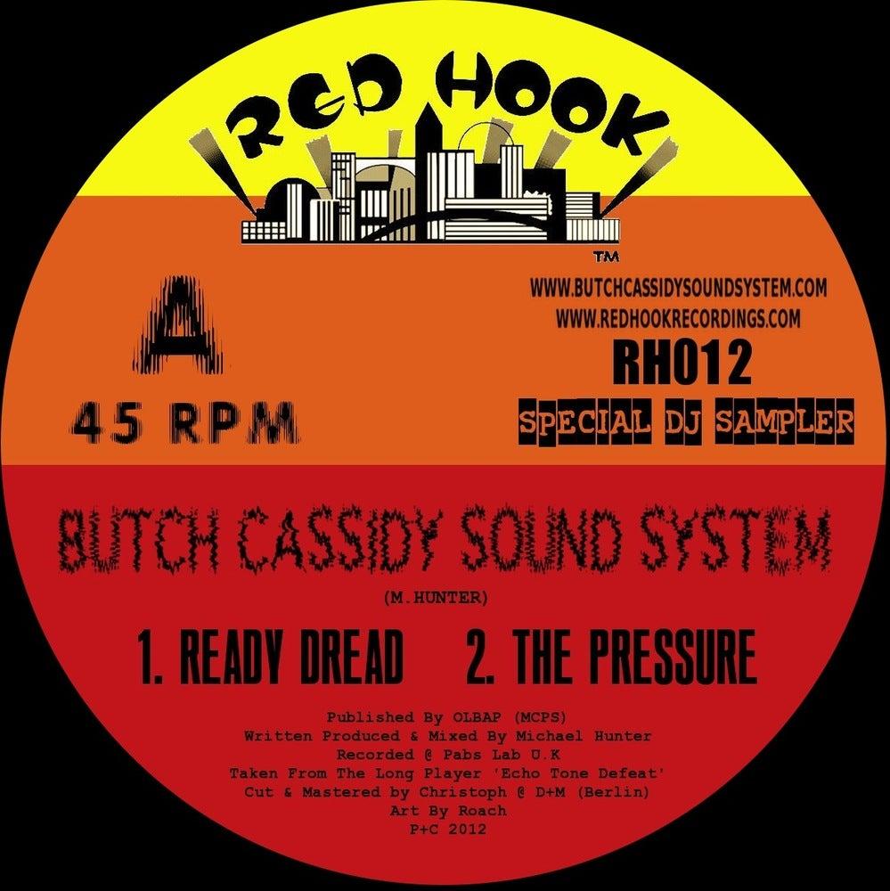 "Image of Special DJ Sampler 12"" - Echo Tone Defeat"