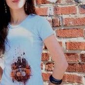 Image of Women's Boombox City Shirt