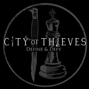 Image of City of thieves - define & defy FREE album download