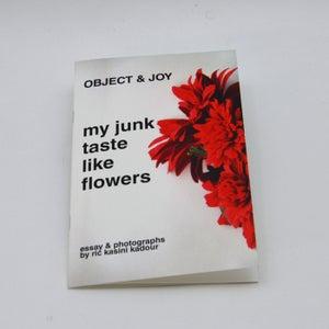 Image of Object & Joy