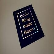 Image of Bada Bing - Series II