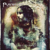 """Image of RADIANCE """"Undying Diabolyca"""" CD"""