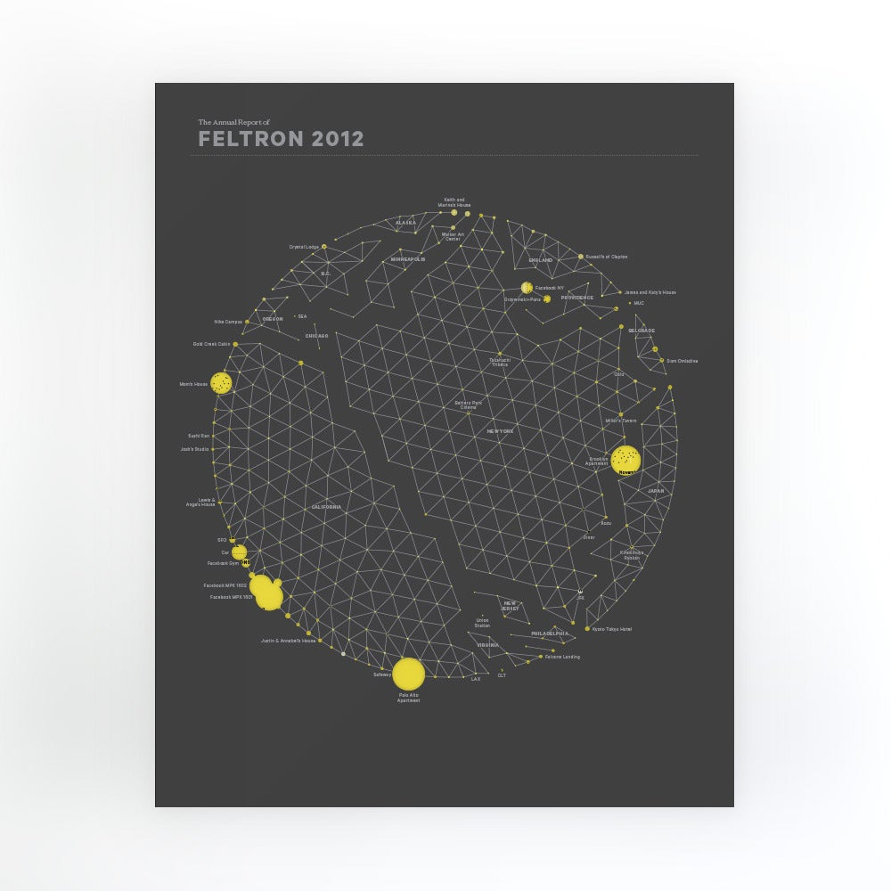 Image of 2012 Annual Report