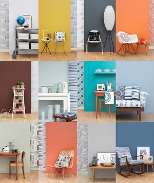 Image of Mini Moderns Environmentally Responsible Paint - PROJECT POT™