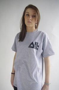 Image of Double Logo Tshirt