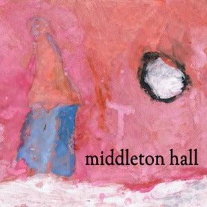 Image of Middleton Hall EP