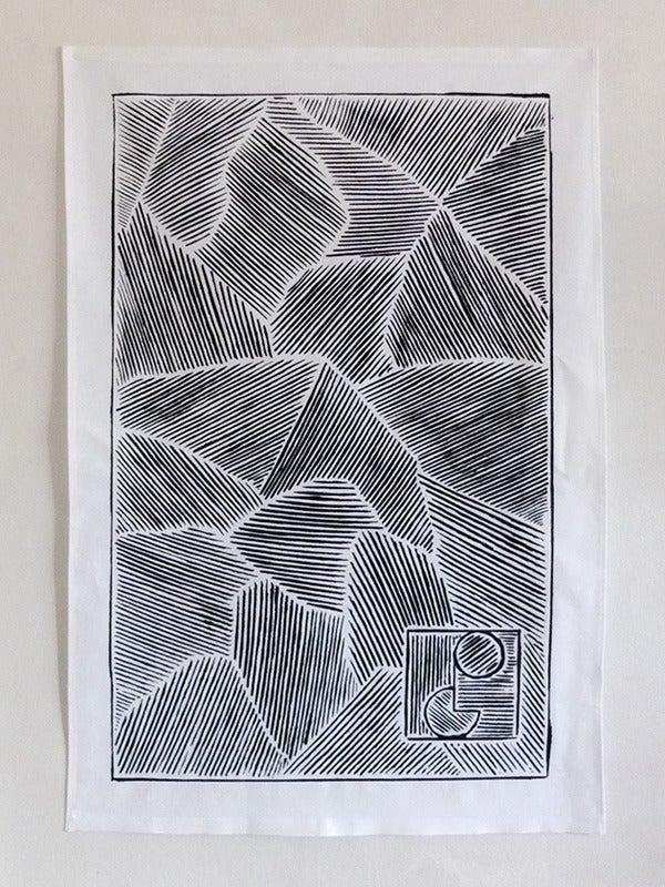 Image of 2013 Tea Towel