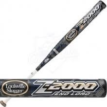Image of 2013 Louisville Slugger Z2000 SB13ZAE Slowpitch ASA Softball Bat ENDLOAD