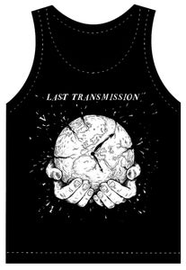 Image of 'All the time in the world' Vest