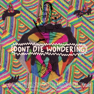 Image of Don't Die Wondering Volume 1 CD