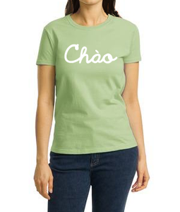 Image of Chao (WOMEN) *Available in 3 colors*