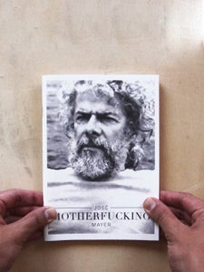 Image of José Motherfucking Mayer