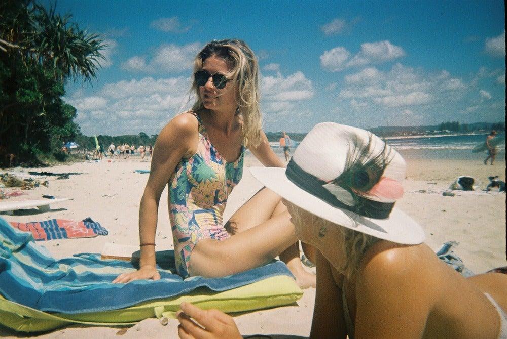 Image of Miami Vice Hat