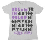 Image of Dream In Color Tee